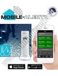 La Crosse MA 10200 Mobile-Alerts Termoigrometro wireless da abbinare al Gateway MA 10001