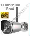 Telecamera - Webcam Foscam FI9900P HD 1080p 2.0 MegaPixel IR Cut Lan IP WiFi da esterno
