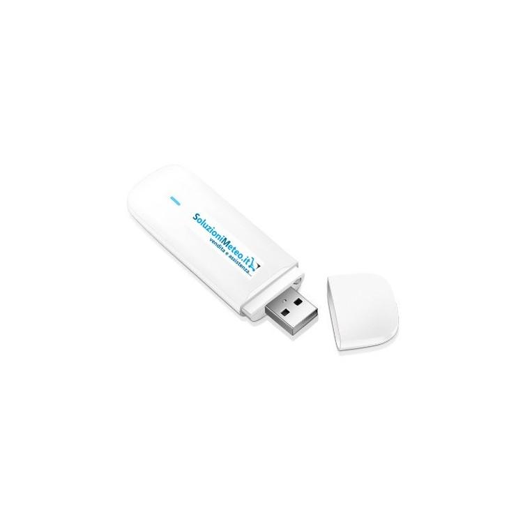 Internet Key 3G compatibile con i nostri sistemi Meteobridge PRO