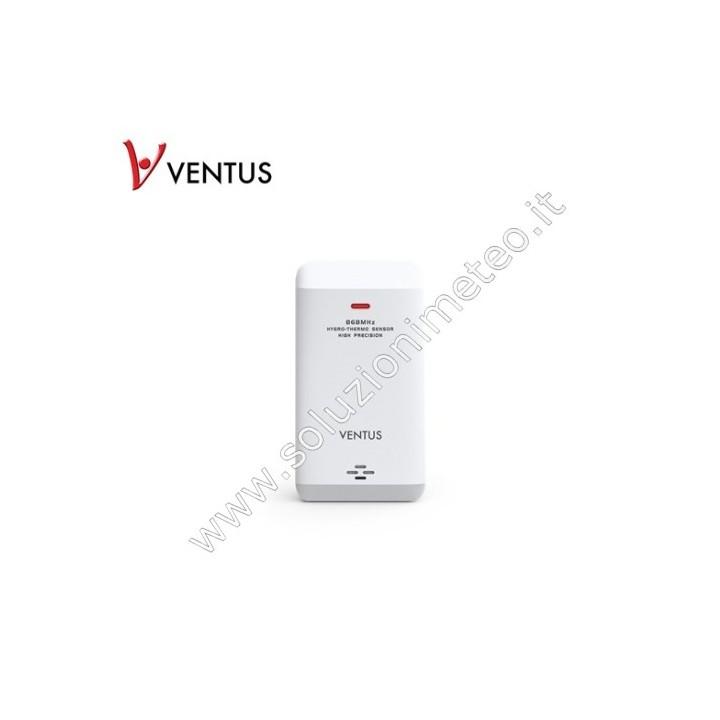 Termoigrometro Ventus W.035