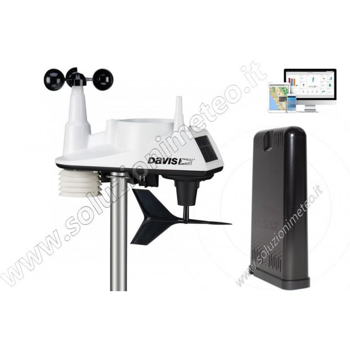PROMOZIONE - Weatherlink Live + Gruppo Sensori ISS Davis Vantage VUE