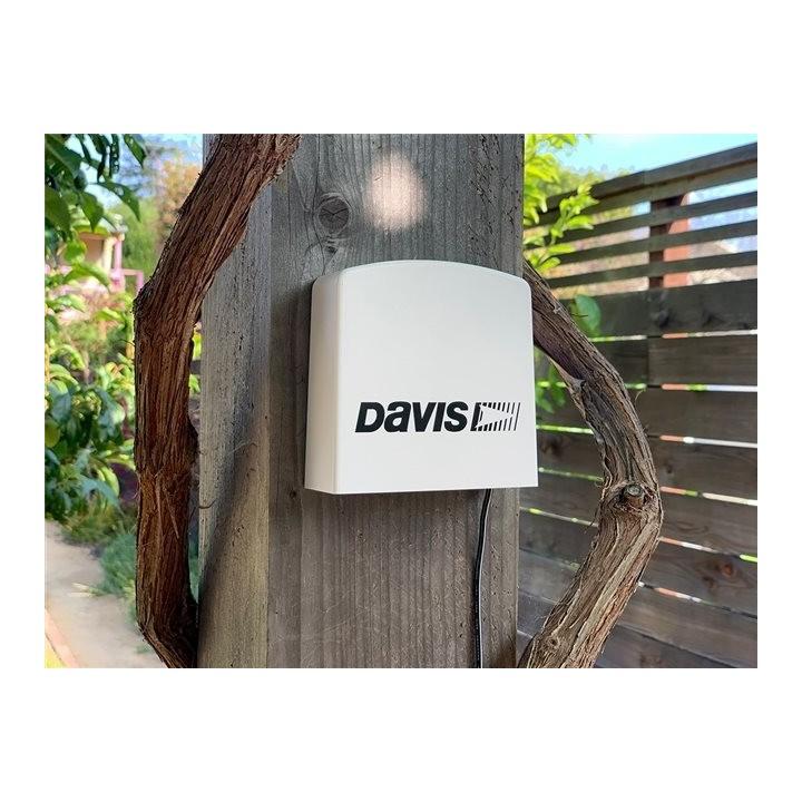 Sensore qualità dell'aria Davis AirLink