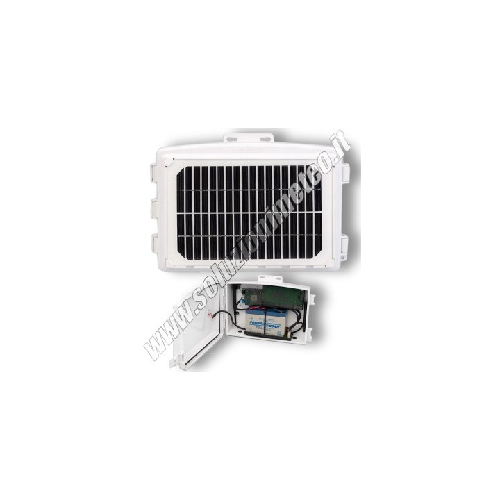 Stazione meteo Davis Vantage Pro 2 wireless completa DW-6152EU