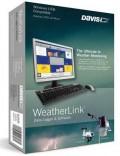 Datalogger USB più software weatherlink per stazione meteo Davis Vantage Pro 2 o Vantage Vue DW-6510USB