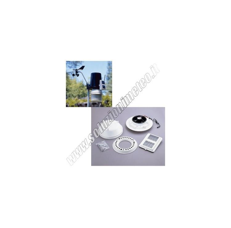 Davis kit Daytime schermo solare ventilato per le ore diurne DW-7747