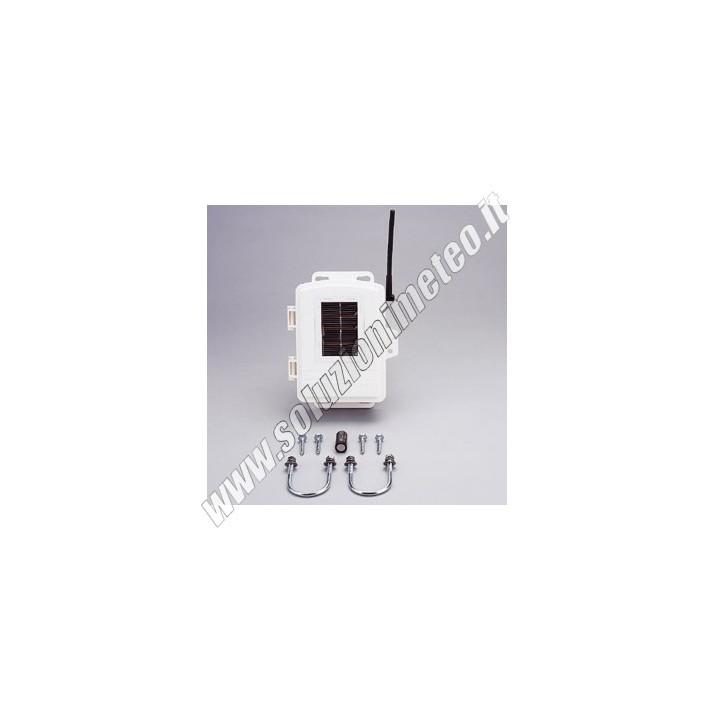 Kit di trasmissione anemometro wireless DW-6332OV