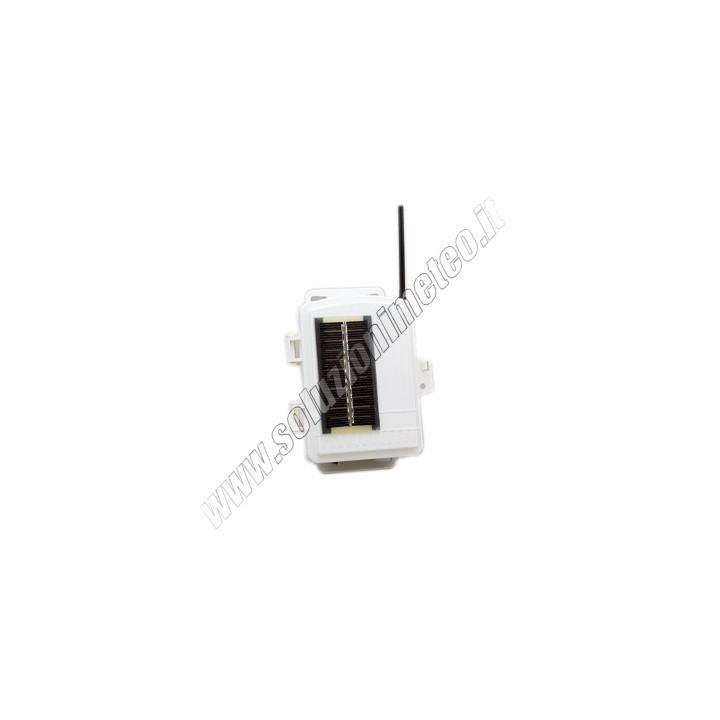 Ripetitore wireless ad energia solare DW-7627OV