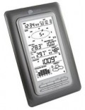 Stazione meteo La Crosse wireless WS1501 IT+ colore silver-silver