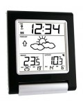 Stazione meteo La Crosse WS9135 IT+ wireless colore: b-sil